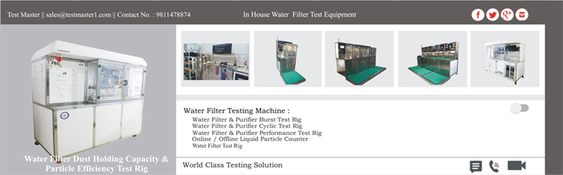 fuel testing labs in india